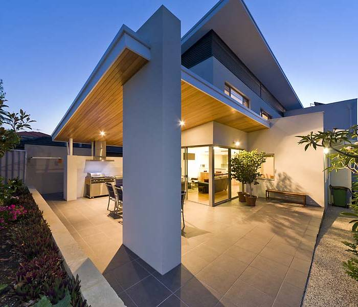Patio Living Perth: Perth's #1 Builder For Sloping Blocks